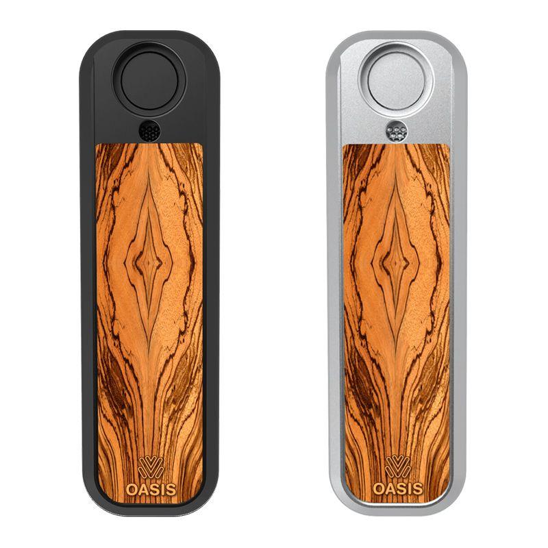 Wood Grain 4